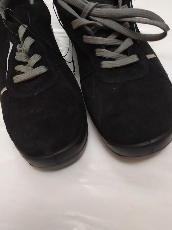 Мужские кроссовки-ботинки 43-28 desertboots herren
