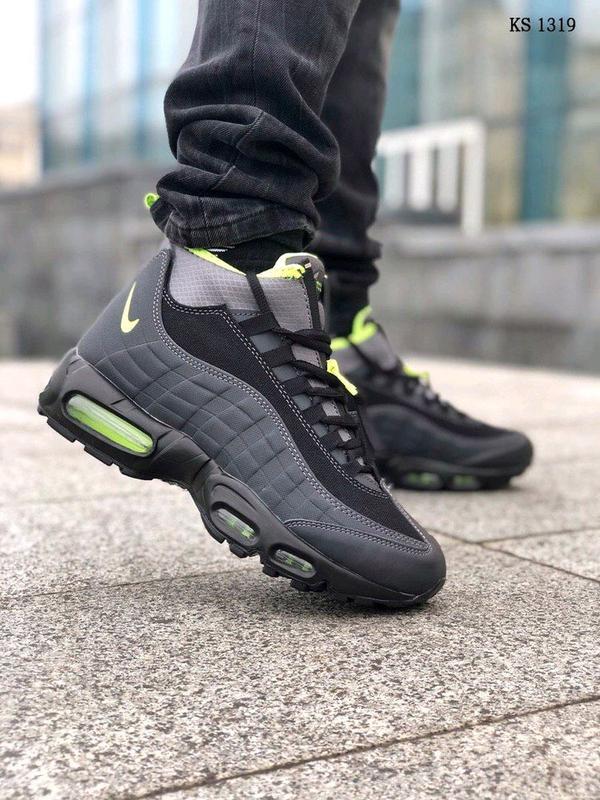 Кроссовки Nike термоносок