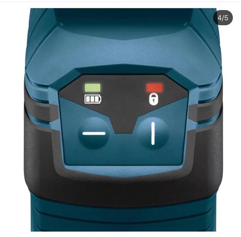 Лазерний уровень Bosch 30m