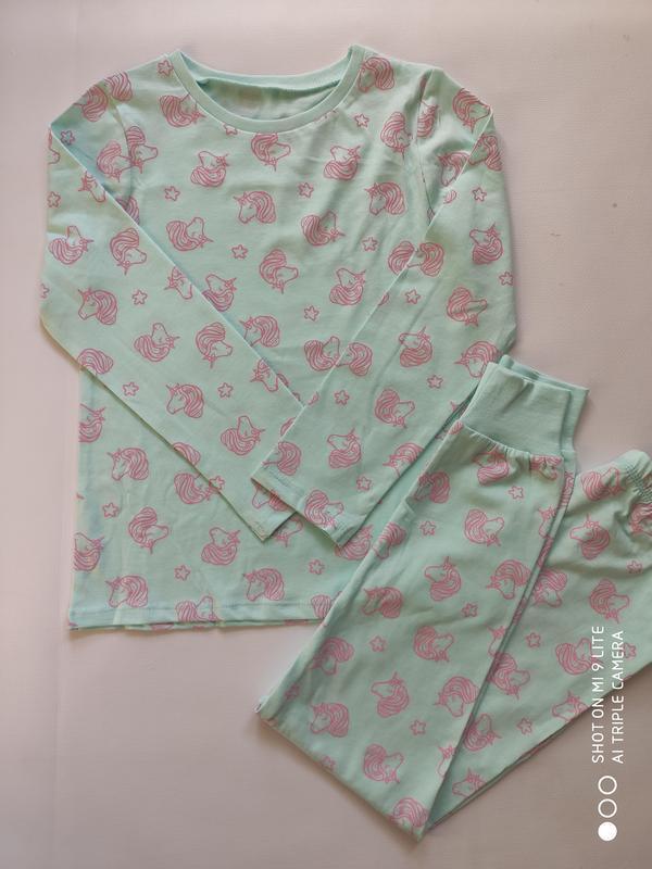 Детская пижама на девочку джордж англия