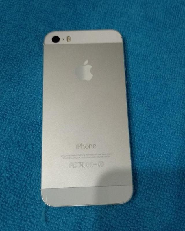 Смартфон Apple iPhone 5s-16GB ! - Фото 2