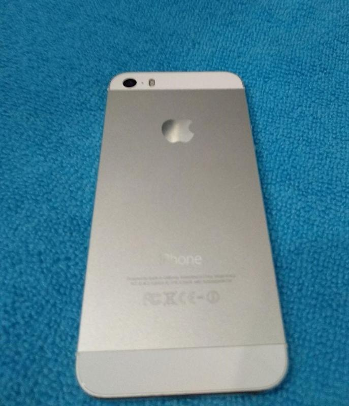 Смартфон Apple iPhone 5s-16GB ! - Фото 3