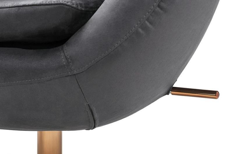 Кресло мягкое дизайнерское. - Фото 10