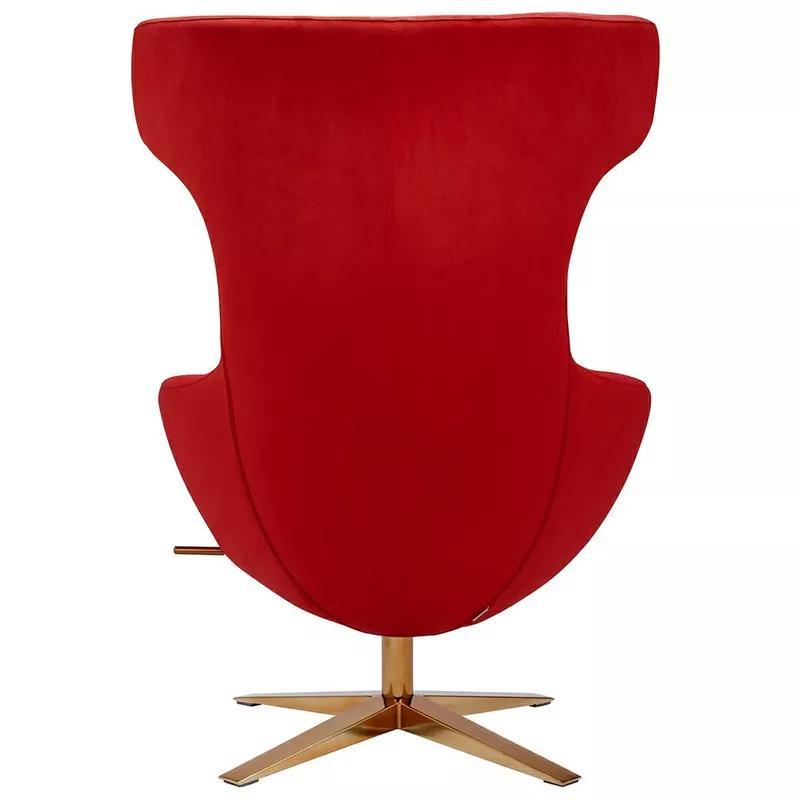 Кресло мягкое дизайнерское. - Фото 6