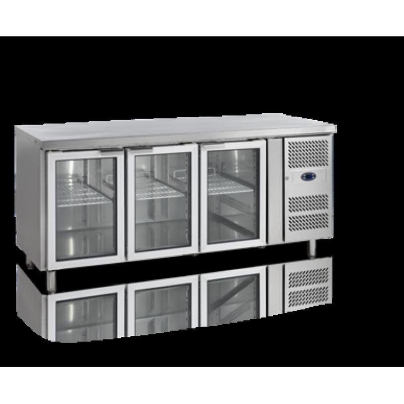 Стол холодильный TEFCOLD CK7310G