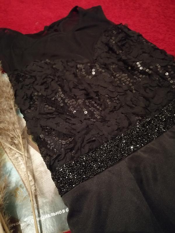 Неймовірне вечірня сукня lipsy