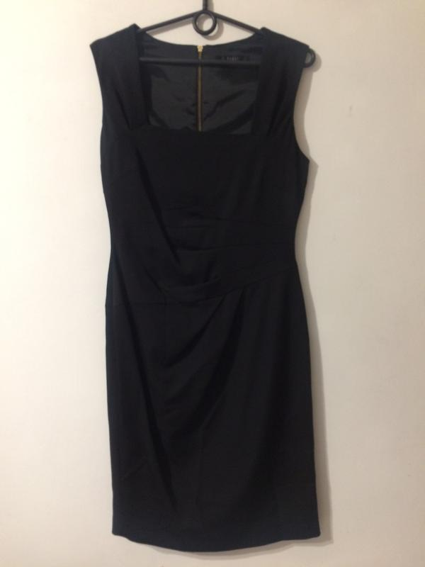 Coast платье сукня чёрное