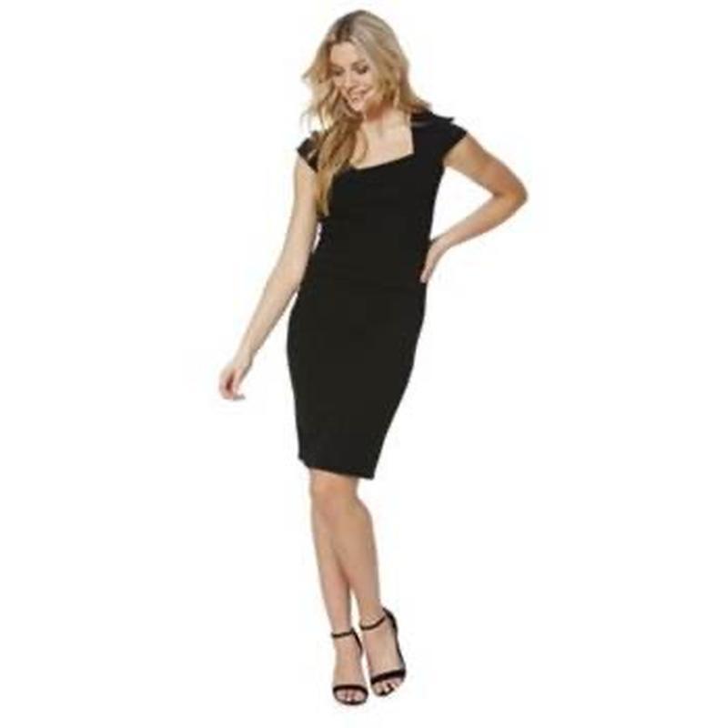 Новое платье - болеро с пайетками