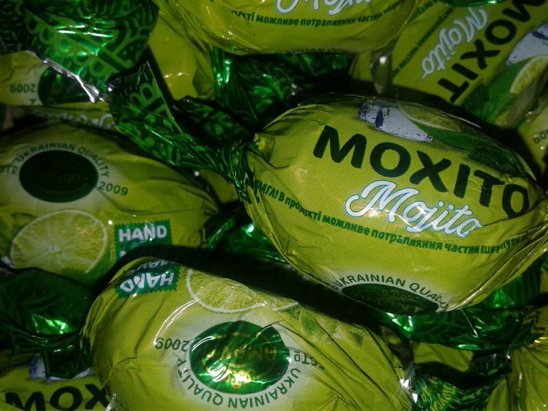 Шоколадные конфеты  в ассортименте от производителя, конфеты - Фото 6