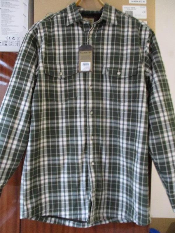 рубашка P.G.field
