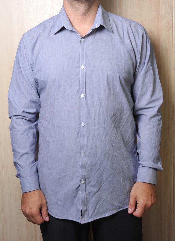 "Крутая рубашка ""cedarwood state"" 🎄🎄🎄 - Фото 2"