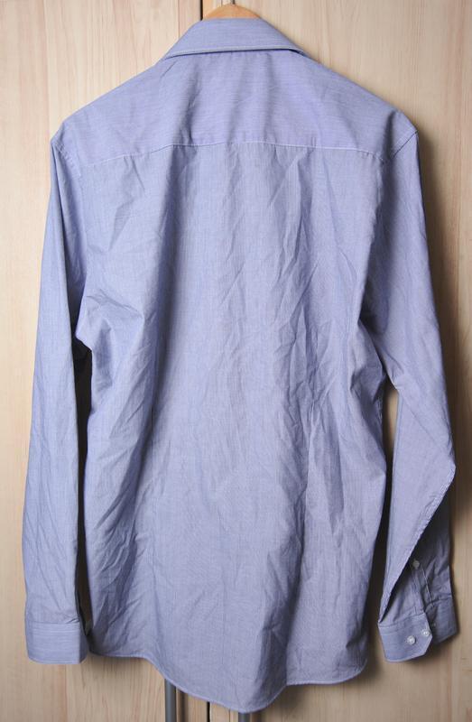 "Крутая рубашка ""cedarwood state"" 🎄🎄🎄 - Фото 3"