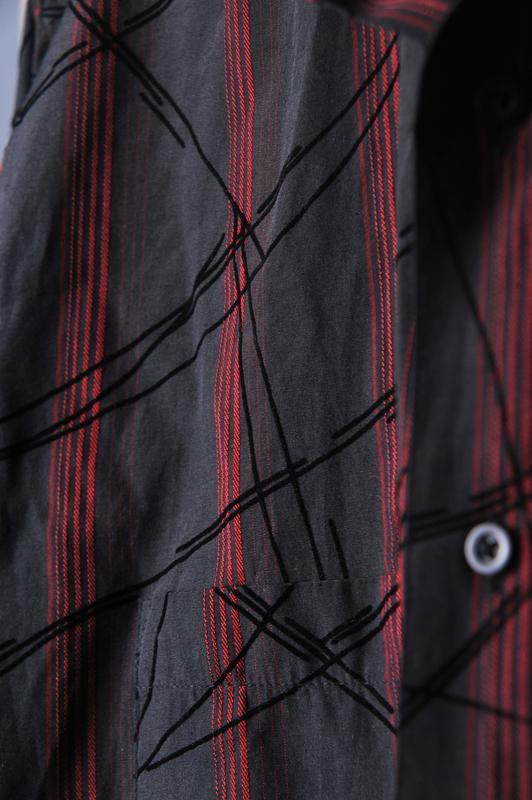 """Стильная рубашка """"c-brand"""" акция 1+1= 3 - Фото 4"""