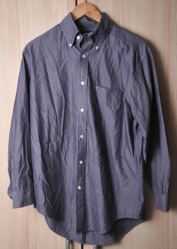 """Стильная рубашка"""" tommy hilfiger"""""""