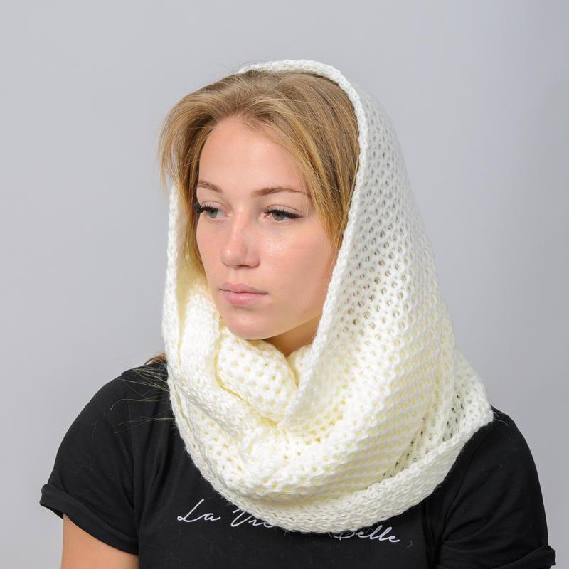 Снуд. шарф.хомут.