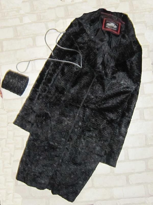 Новогодняя распродажа !обалденное плюшевое пальто-шубка-кардиг...