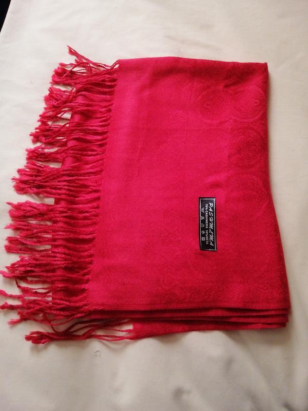 Палантин, шарф, шаль