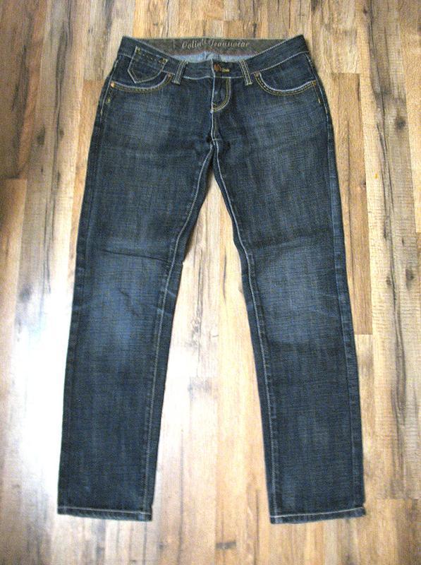 Джинсы, скинни тм colin's jeanswear