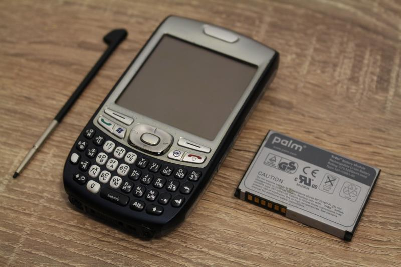 Treo Palm 750 (оригинал)