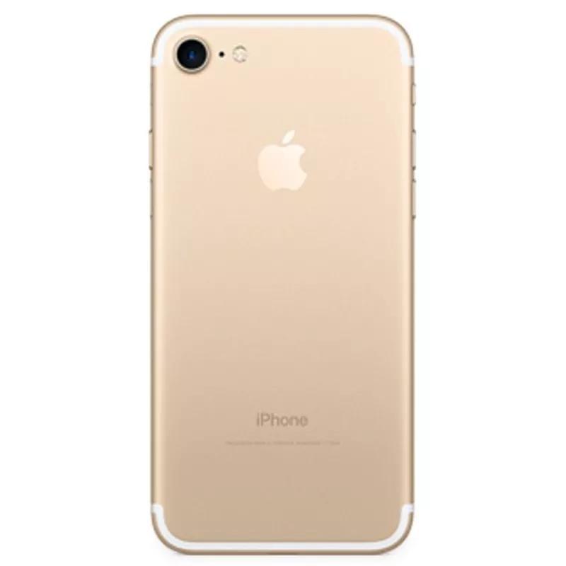 IPhone 7 32Gb Gold - Фото 2