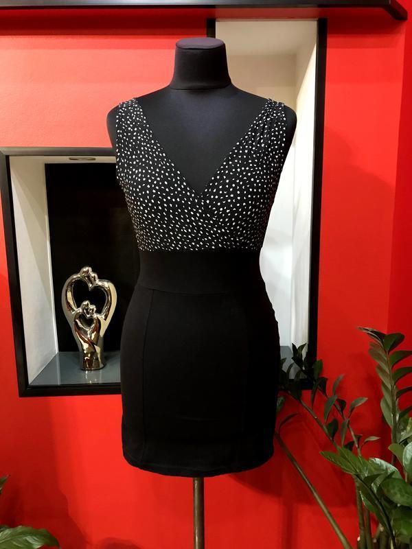 ❗️продам женское летнее обтягивающее платье, сарафан motel roc...