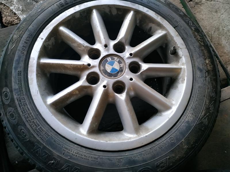 Диски BMW e36 / e46 r15