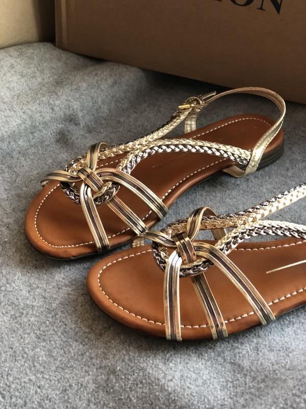 Оригинальные босоножки, сандалии бренд report