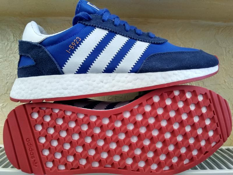 Кроссовки adidas originals i-5923 eqt support ultra boost jogg...