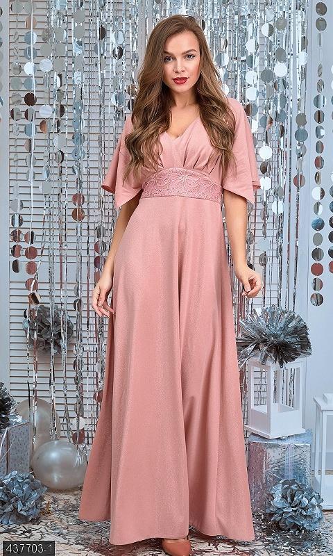 Вечернее платье макси длинное в пол люекс разные цвета