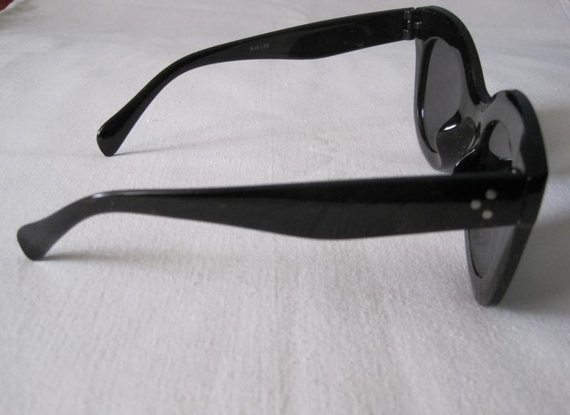 15 стильные модные солнцезащитные очки - Фото 3