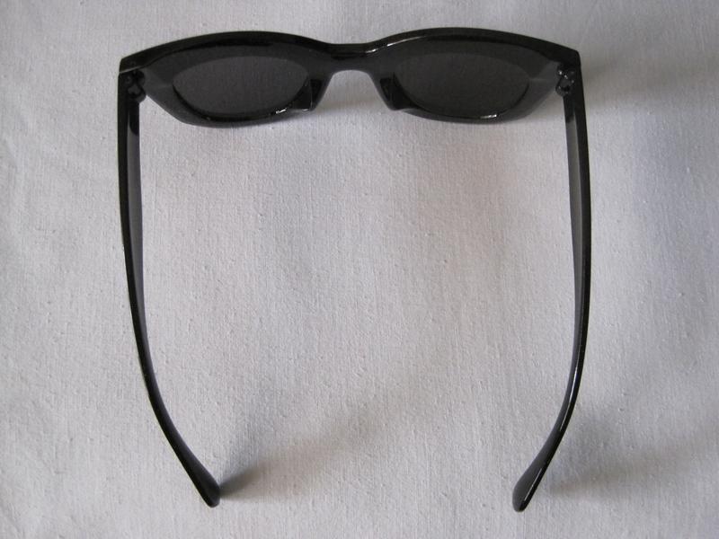15 стильные модные солнцезащитные очки - Фото 7