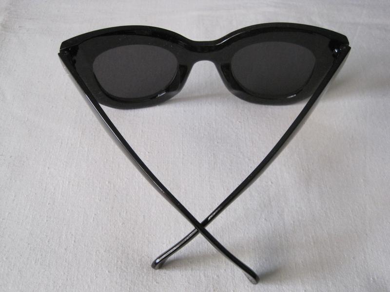 15 стильные модные солнцезащитные очки - Фото 8