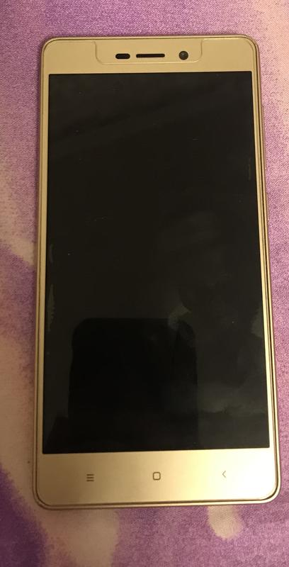 Продается Xiaomi Redmi 3X 32 GB
