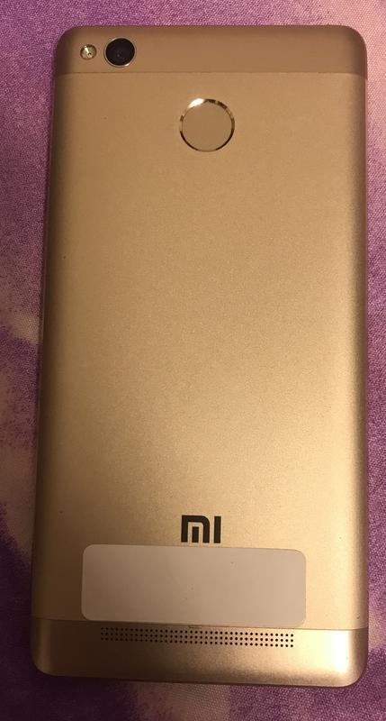 Продается Xiaomi Redmi 3X 32 GB - Фото 5