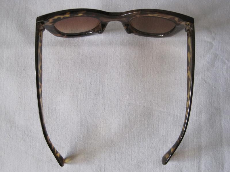 15 стильные модные солнцезащитные очки - Фото 5