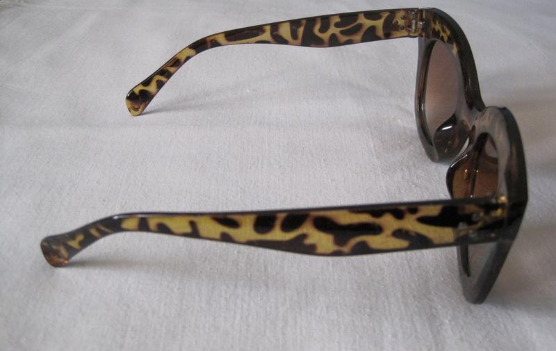 15 стильные модные солнцезащитные очки - Фото 6