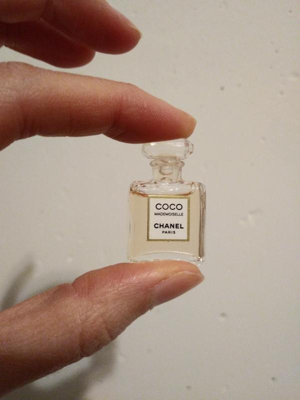 Духи chanel coco mademoiselle 1,5 мл - Фото 3