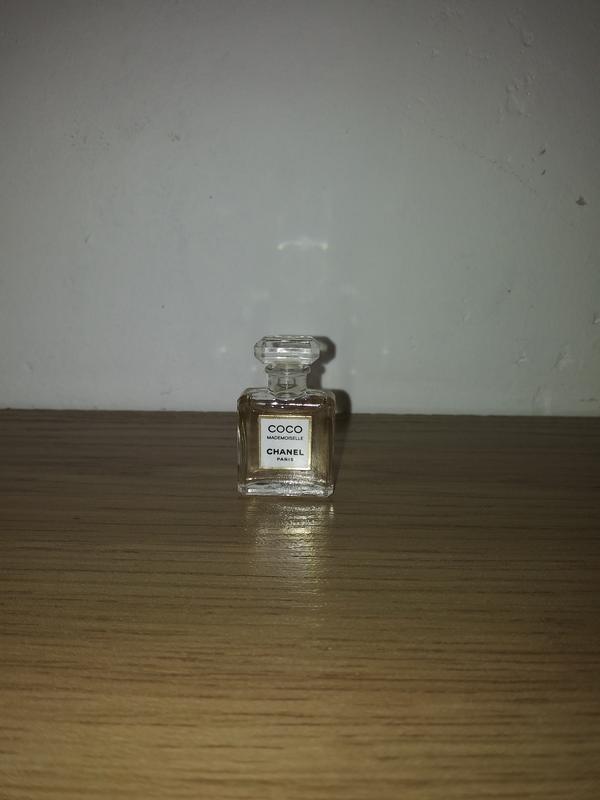 Духи chanel coco mademoiselle 1,5 мл - Фото 2