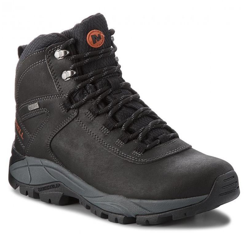 Ботинки merrell vego leather mid waterproof j311538c оригінал ...