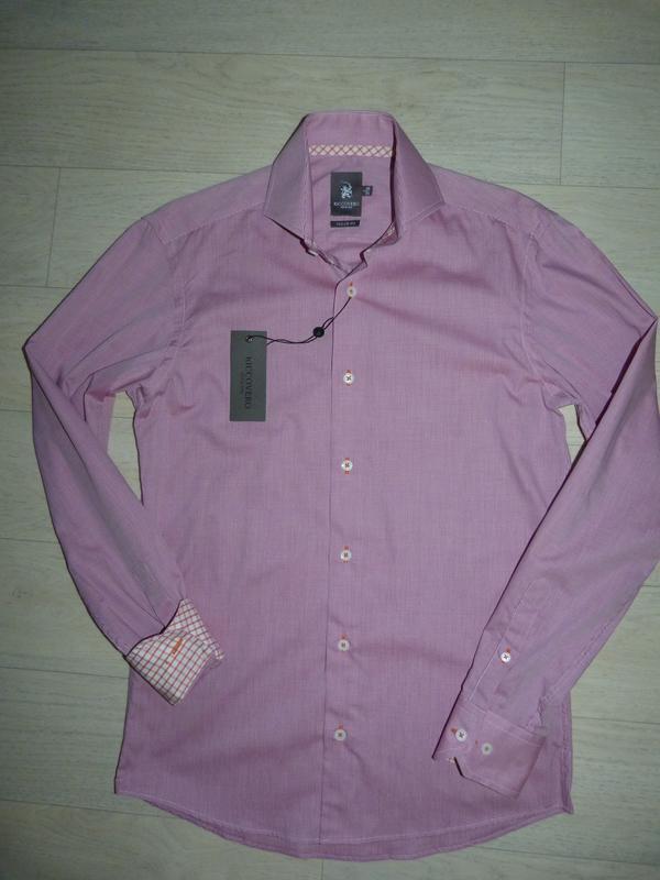 Рубашка riccovero размер s