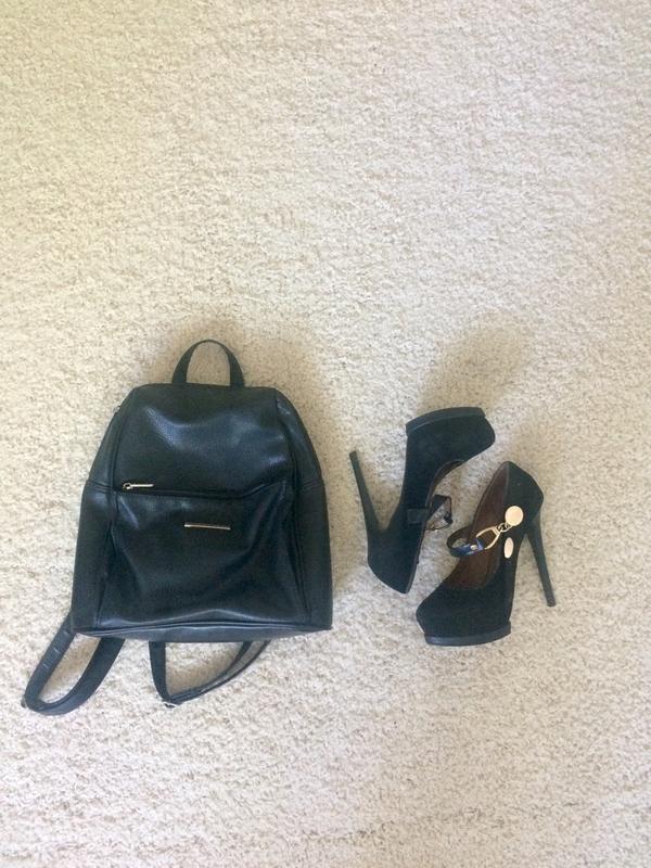 Туфли натуральный замш и кожа. 22,5-23см
