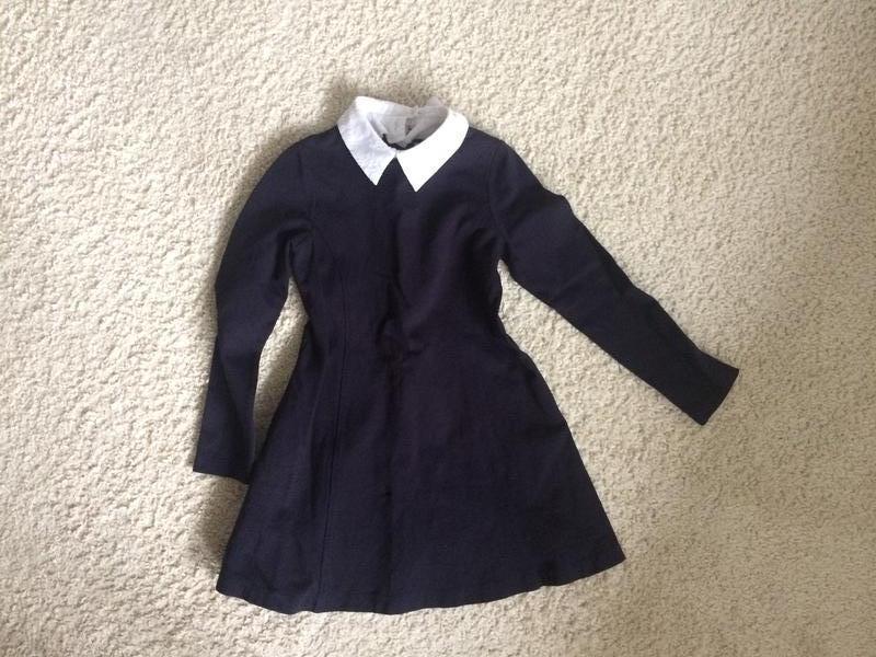 Идеальное платье форма в школу 134р