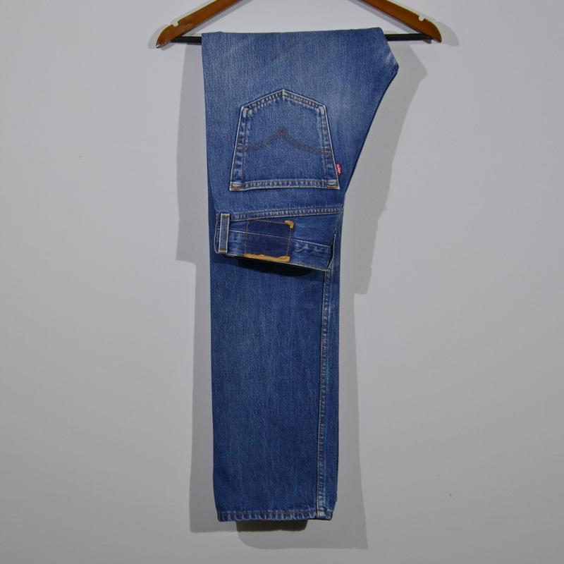Джинсы levi`s vintage 501 jeans usa