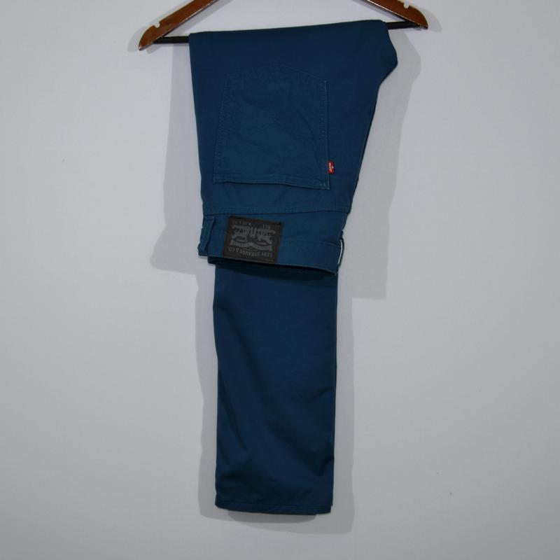 Джинсы levi`s 511 jeans