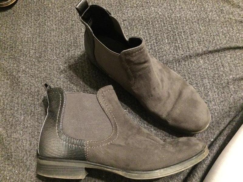 Graceland ботинки
