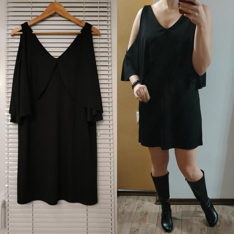 Платье 1=2