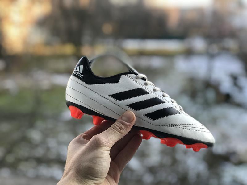 Adidas goletto 6 копочки буци оригінал