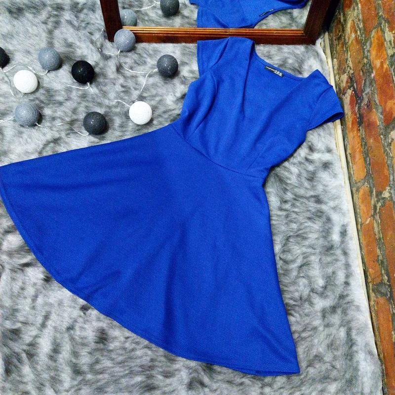 Платье с отрезной талией atmosphere