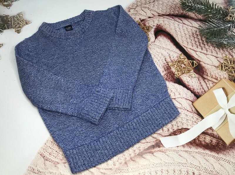 Акция!!! -10% -15% -20% свитерок меланж