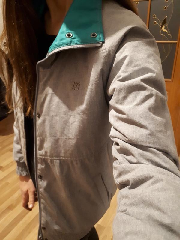 Куртка/ветровка унисекс